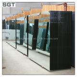 espejo libre de la pared del cobre del espejo del cuarto de baño de la plata de la decoración de 4-6m m