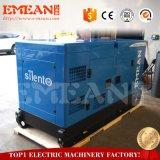 Generatore silenzioso del diesel dell'insieme silenzioso cinese 250kVA Yuchai del contenitore