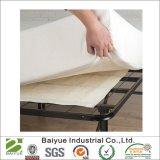 Garnitures antidérapantes pour des matelas et des couvertures (placer de 2)