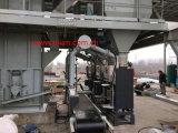 15tph Installatie van de Mengeling van het Mortier van het Type van ladder de Droge