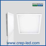 Luz de painel magro do diodo emissor de luz do quadrado super do brilho
