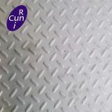 눈물 하락 알루미늄 층계 또는 304의 보행 장식적인 격판덮개