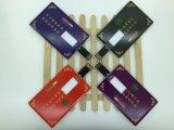 A fábrica personalizou o flash barato do USB do cartão de uma alta qualidade de 8 GB