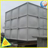 Grau alimentício Painel SMC tanque de água de plástico reforçado por fibra