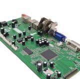 HASLの無鉛処置のPCBアセンブリ