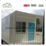 De vuurvaste Norm van Australië prefabriceerde het Modulaire Huis van de Container