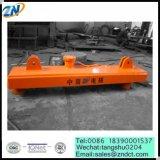 MW84-21035L/1 de Opheffende Elektromagneet van het type voor het Opheffen van en Vervoer van de Plaat van het Staal