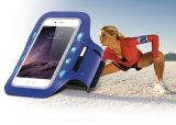 Multifunción en el exterior del teléfono móvil de luz LED Sport Armband bolso