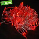 Árbol de la decoración de LED LED utilizar luces de Navidad