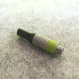 Atomizador de cerámica del petróleo de cáñamo de /Thc de la bobina de la circulación de aire ajustable/de cristal de Cbd