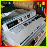 Impressão da placa do PVC Foarmex para a promoção (TJ-T009)