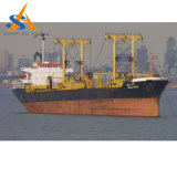 Frachtschiff des Massengutfrachter-54000dwt