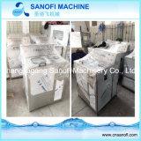Semi-automático de lavado de la botella de barril de 5 galones/Máquina Tapadora de llenado/