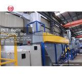 Машинное оборудование любимчика пластичное рециркулируя для сбывания