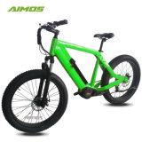 26'' el modelo de patentes de la Unidad Central de la grasa del sistema de bicicleta eléctrica