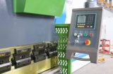CNC 유압 이용한 금속 장 공통로 압박 브레이크는 구획 구부리는 장 기계를 정지한다
