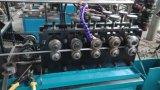 Conducto flexible del dispositivo de seguridad del acero inoxidable que hace la máquina