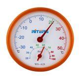 다이얼 기계적인 열 습도계 실내 습도 온도계 온도 Portable 미터
