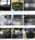 De volledig Automatische Machine van het Lassen van mig van het Lichaam van de Cilinder van LPG