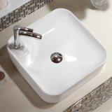 Loiça sanitária Arte da Cerâmica Lavatório para banheiro (1185)