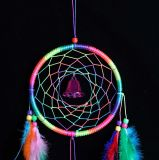 Мечта Catcher, Dreamcatcher, Boho Dream Catcher, Dreamcatcher коренных жителей Америки