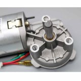 Червячная передача постоянного тока мотор с 24V 33об/мин 6 Нм (MB062FF100-WD0069)