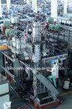 120 litros de 160 litros de barriles de plástico que máquina de moldeo por soplado automática