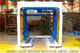 Bloc concret de la colle Qt10-15 automatique faisant la machine