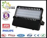 Lâmpada do projeto do diodo emissor de luz da boa qualidade 150 watts, luz de inundação Ultrathin do diodo emissor de luz do módulo 150W