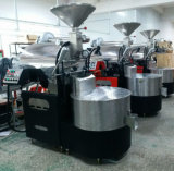 matériel de torréfaction de café du café Roaster/10kg de gaz de la torréfaction Machine/10kg de grain de café 10kg