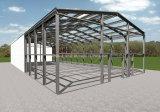 Het Lichte die Staal van de Structuur van het staal met Goede Prijs wordt afgeworpen