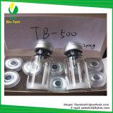 El 99% de pureza tb500/Thymosi Beta-4 TB4 los péptidos para la recuperación muscular (2mg/vial)