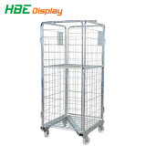 Z Frame Warehouse Storage Roll Container