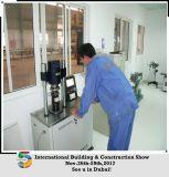Usine automatique de machine de poudre de plâtre de gypse