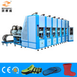 EVA Shoe Injection Moulding Machine for Shoe Making
