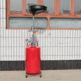 Съемник вакуумного масла насоса генератора пневматического Drainer отработанного масла для продажи