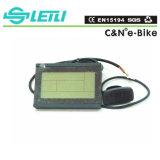 Fahrrad-Konvertierungs-Installationssatz der Fabrik-36V 500V E mit LCD-Bildschirmanzeige