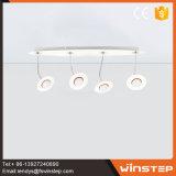 Het Europese Licht van het Plafond van de Stijl 20W E27 400lm Italiaanse in China