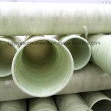 Gre subterráneo del tubo de resina epoxi