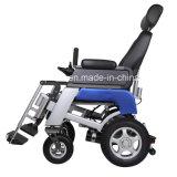 セリウムが付いているすべての地勢の車椅子