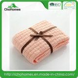 Coperta lavorata a maglia fibre molli di Acrtlic
