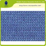 Soleil bleu durables de l'ombre et de la lutte contre la grêle Net Net avec direct des prix en usine