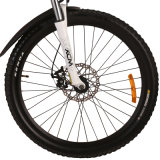 CE EN15194 Aprobados Bicicleta Eléctrica Ideal para Diversión y Desplazamientos