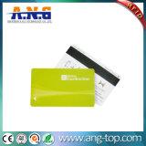 외국 Higgs3 칩을%s 가진 수동적인 RFID 짐 카드