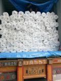 2*45m 250GSM FR-6 de folhas de polietileno Poli Lençóis Tarps Construção