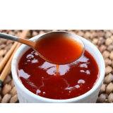 Remplissage de sauce à huile de lait de jus et machine de cachetage