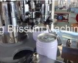 Carbonato de alumínio totalmente automático pode máquina de enchimento