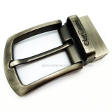Пряжка пояса Pin пряжки сплава цинка металла высокого качества реверзибельная для платья подпоясывает сумки ботинок одежды (Zd0008-515)
