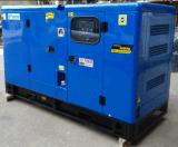 Gasmotor-Biogas-Generator-Set des Erdgas-50kw des Generator-63kVA