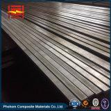 Verbinding van de Overgang van het Lassen van het Aluminium van het Koper van de Fabriek van China de Explosieve Beklede Elektro